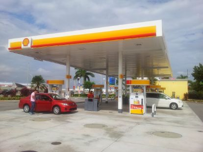 Royal Dutch Shell-Florida